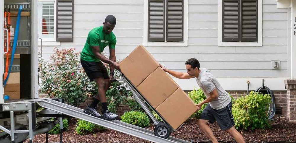 Prime Moving Center, Pittsburgh, mover, movers, moving company